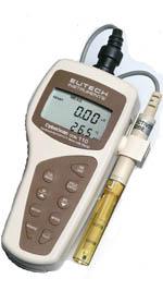 【美国优特】CyberScan CON110型 电导率/总溶解固体量(TDS)/温度检测仪