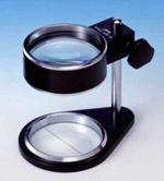 PEAK必佳2052-3X带刻度放大镜