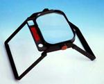 PEAK必佳2053系列折叠式放大镜