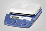 IKA C-MAG HS7 digital数显加热磁力搅拌器