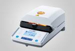 梅特勒HB43-S卤素水分测定仪
