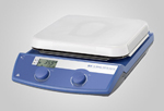 IKA C-MAG HS10 digital数显加热磁力搅拌器