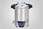 YX-280A不锈钢手提式灭菌器