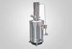 YAZD-20不锈钢蒸馏水器