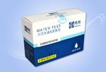纯净水亚硝酸盐测定试剂盒 饮用水亚硝酸盐快检试剂盒