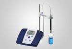 梅特勒EL20教育系列台式pH计12112540