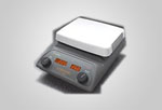 PC-420D美国Coring数显玻璃陶瓷磁力加热搅拌器(25-550℃)