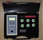 YC-4水产养殖 PH 氨氮 亚硝酸盐 硫化氢 水质分析仪