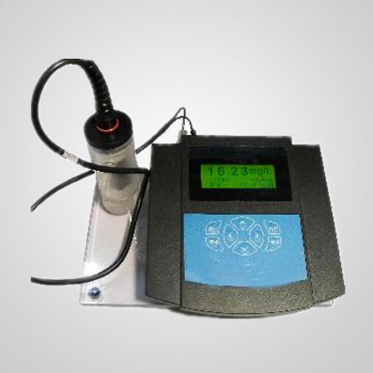 DOS-505A型实验室微量溶解氧仪