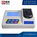 BR5000台式总碱度测定仪